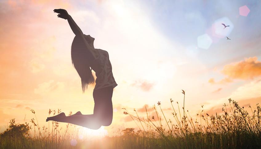 Meditasyon özünde kendi zihninizi tanımaktır